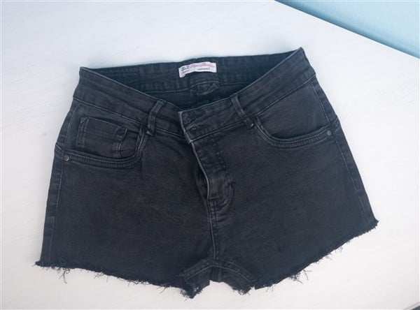 Aufgescheuerte Hosenbeine – Lieblingsjeans retten mit dem Used Look