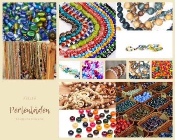 Perlenläden - suchen und finden
