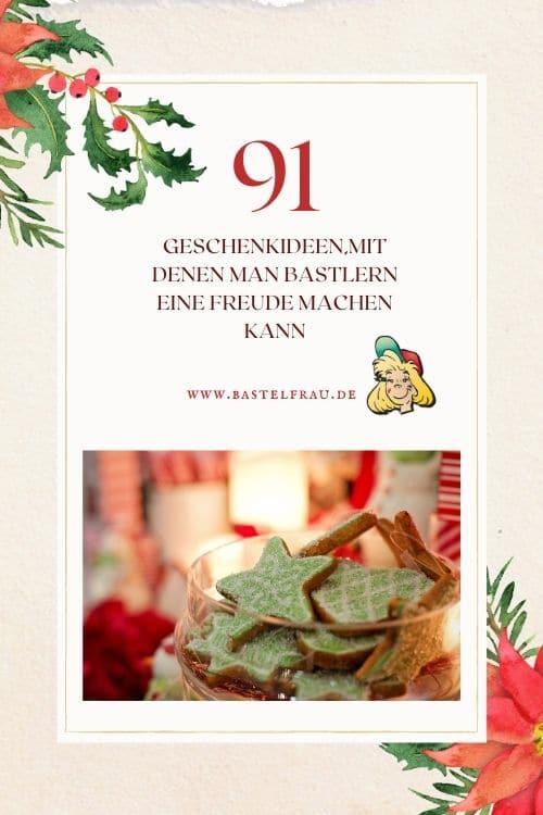 91 Geschenkideen, mit denen man Bastlern eine Freude machen kann